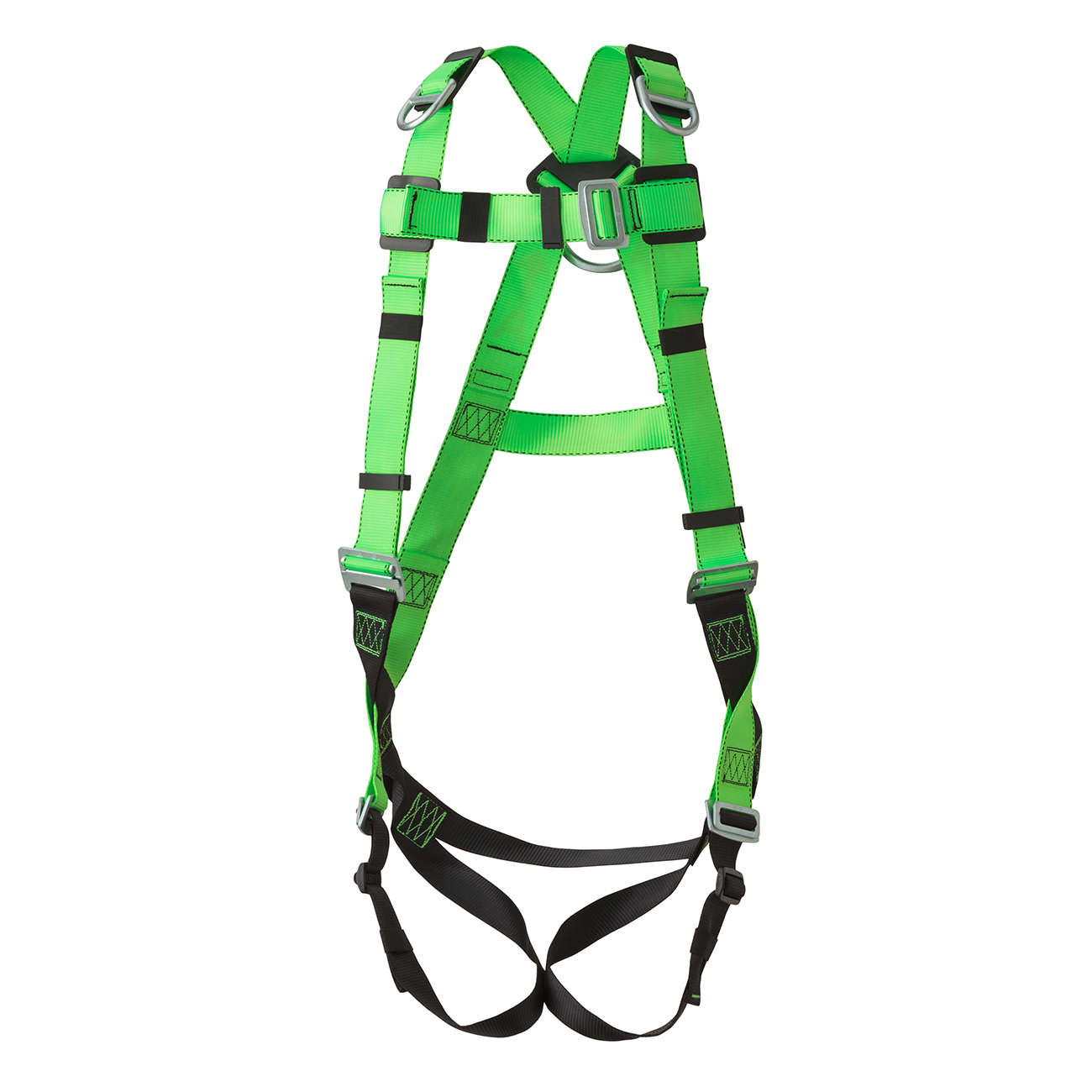 High Visible Construction Protective Safety Belt Full Body