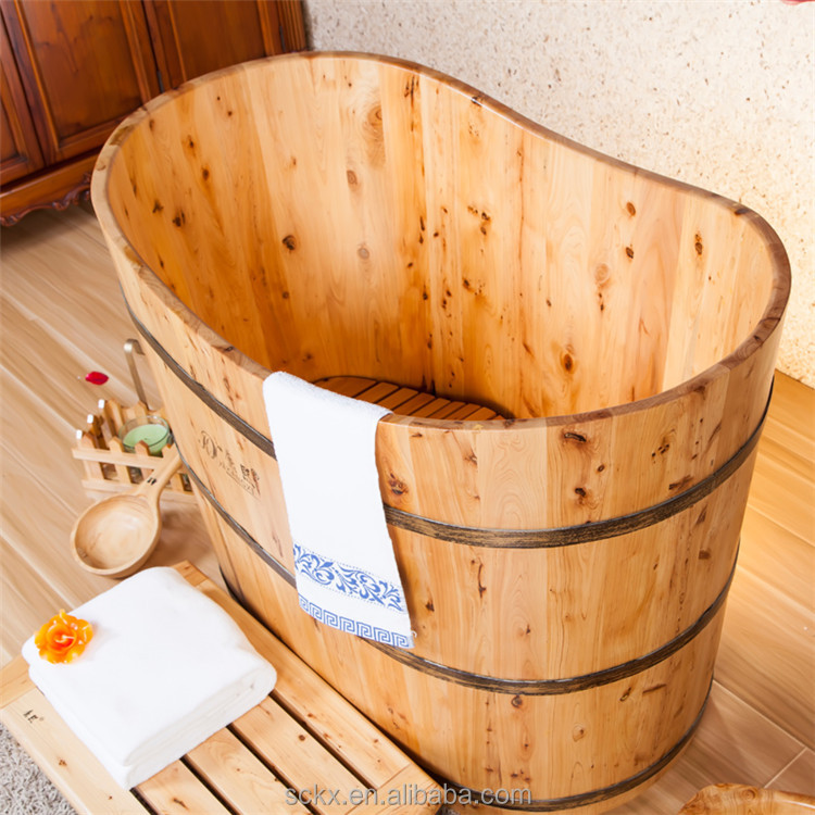 Wood Small Size BathtubBathroom Bathtub Buy Bathroom