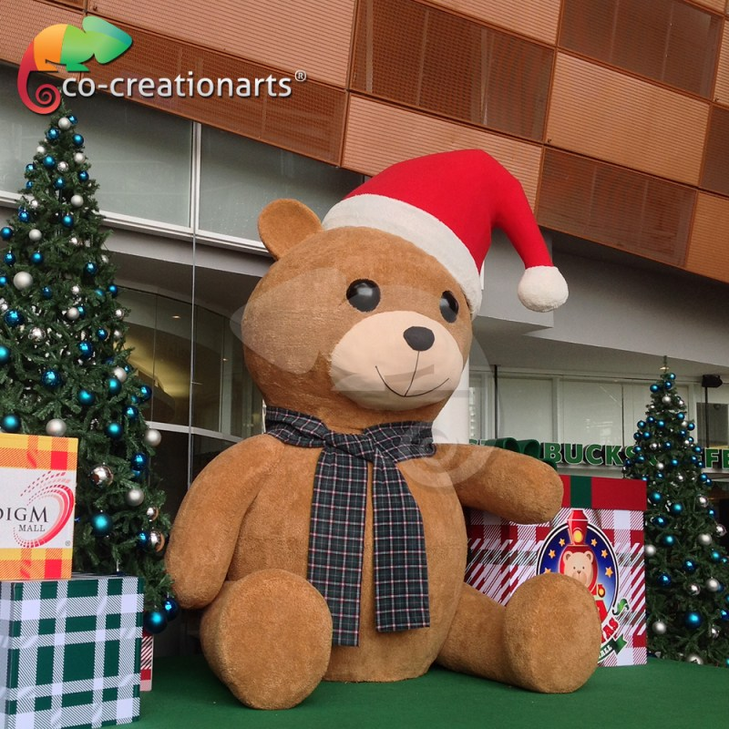 animatronic outdoor christmas decorations newchristmas co - Animatronic Christmas Decorations