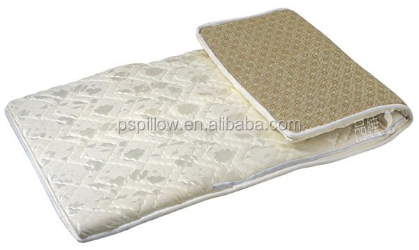Multifunction Rattan And Cotton Thin Mattress