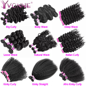 Different Types Of Curly Weave Hair Cheap Brazilian Hair