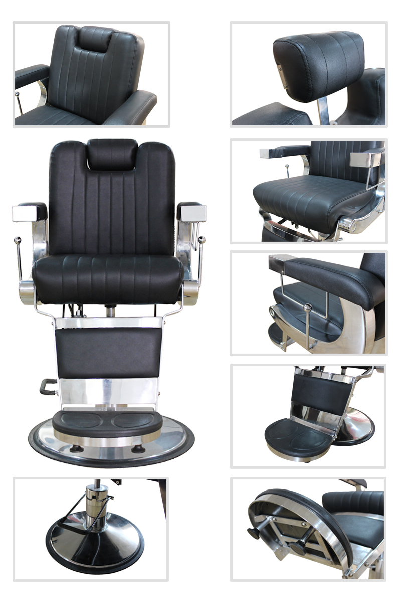 Salon Pedicure Chair Ebay >> Used Barber Chairs Ebay Salon Spa Equipment Salon And