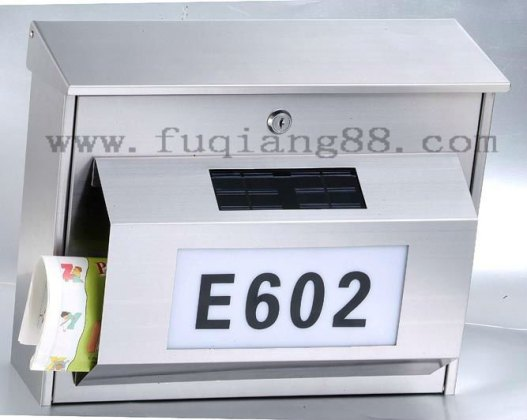 Solar Mailbox Address Light  Solar Mailbox Address Light Suppliers     Solar Mailbox Address Light  Solar Mailbox Address Light Suppliers and  Manufacturers at Alibaba com