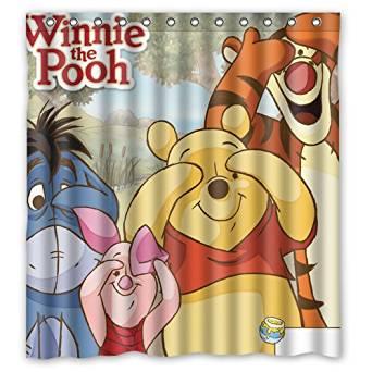 buy singing bathroom cute winnie the