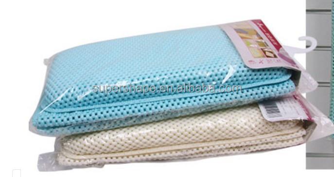 Pvc Foam Soft Comfortable Tub Mat With Kneel Cushion Pad Buy Bath Kneeler PadKneel Cushion