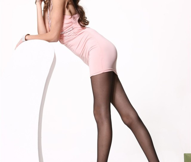 Women Nylon Stockings Pictures Bodystocking Girls Party Dresses