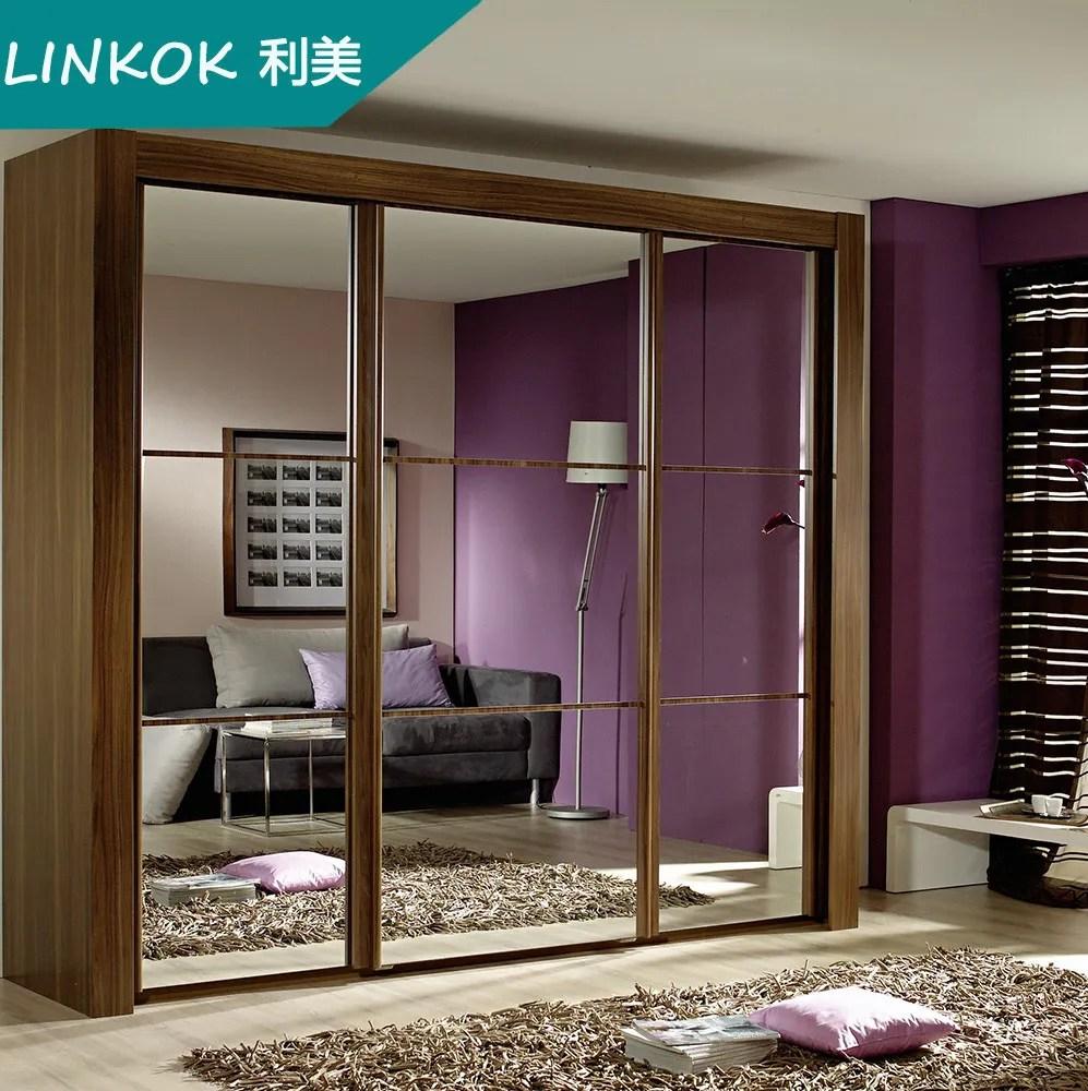 miroir a porte coulissante de foshan armoire de chambre a coucher vente en gros directement de l usine offre speciale buy armoire avec portes