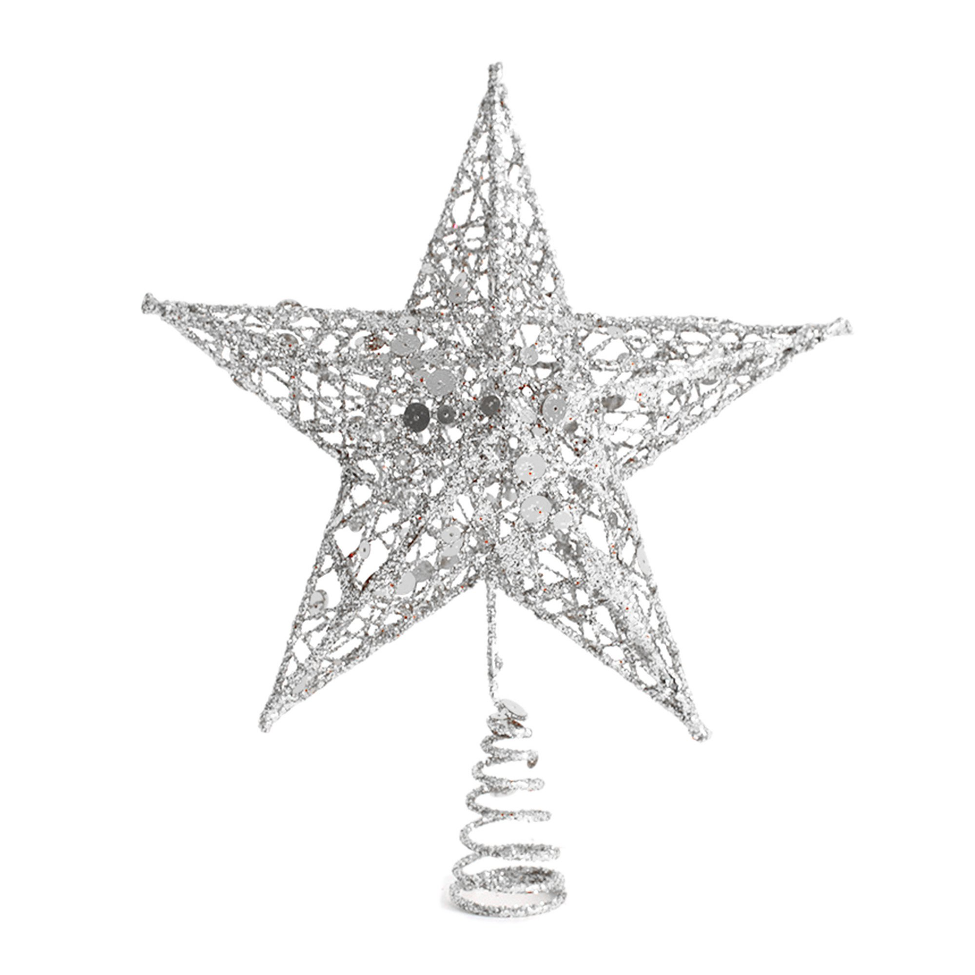 Cheap Led Christmas Star Tree Topper Find Led Christmas