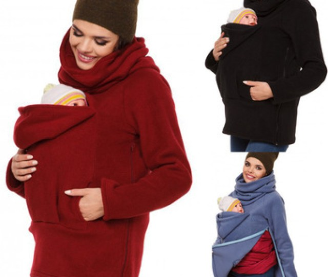 Autumn Spring Maternity Clothes Hoodies Pregnant Women Waxed Coats With Kids Buy Pregnant Women Waxed Coatspregnant Hoodiesautumn Clothes Product On