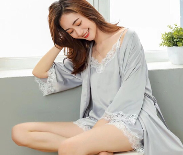 China Manufacturer Sexy Asian Lady Sleepwear Night Wears For Brides Women Pajama Buy Sexy Asian Lady Sleepwearnight Wears For Brideswomen Pajama Product