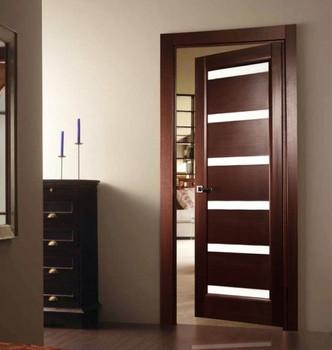 2017 New Modern Design Bedroom Wood Door Designs In ...