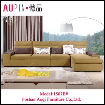 Good Quality Home Design Furniture Liquidation Sofa