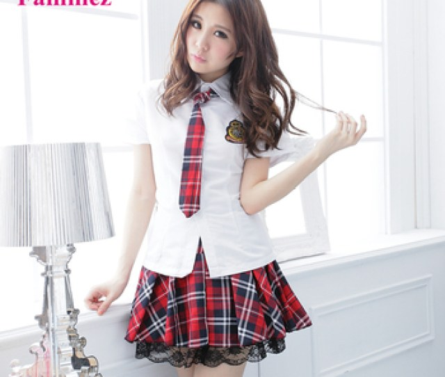 Sexy Japan Hot School Uniform Design For Girls