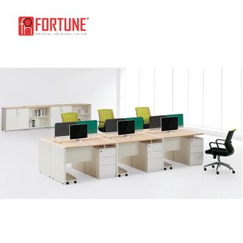 bulk office furniture for call center 6 person office desk buy rh alibaba com bulk office