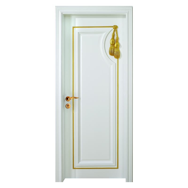 سعر المصنع Djmi نقش الأبواب الخشبية الصلبة في مصر أبواب معرف