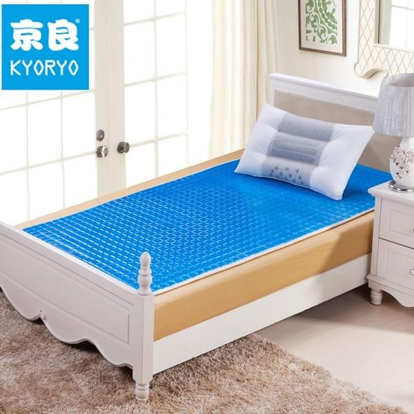 Trade Assurance Kyoryo 2017 Innovate Silica Gel Mattress Soft Pad