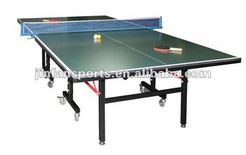 Pieghevole Tavolo Da Ping Pong Con Dimensioni Standard Buy Tavolo Da Ping Pongpieghevole Tavolo Da Ping Pongtavolo Da Ping Pong Product On