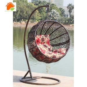 Outdoor Rattan Nest Hanging Basket Chair Cocoon Hanging Chair   Buy     Outdoor rattan nest hanging basket chair cocoon hanging chair