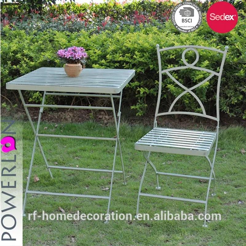outdoor antique green wrought iron garden line patio furniture buy patio furniture set garden line patio furniture iron garden table set product on
