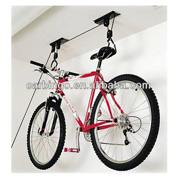 ceiling bicycle lift bike rack buy bike lift bike mount holder bike holder product on alibaba com