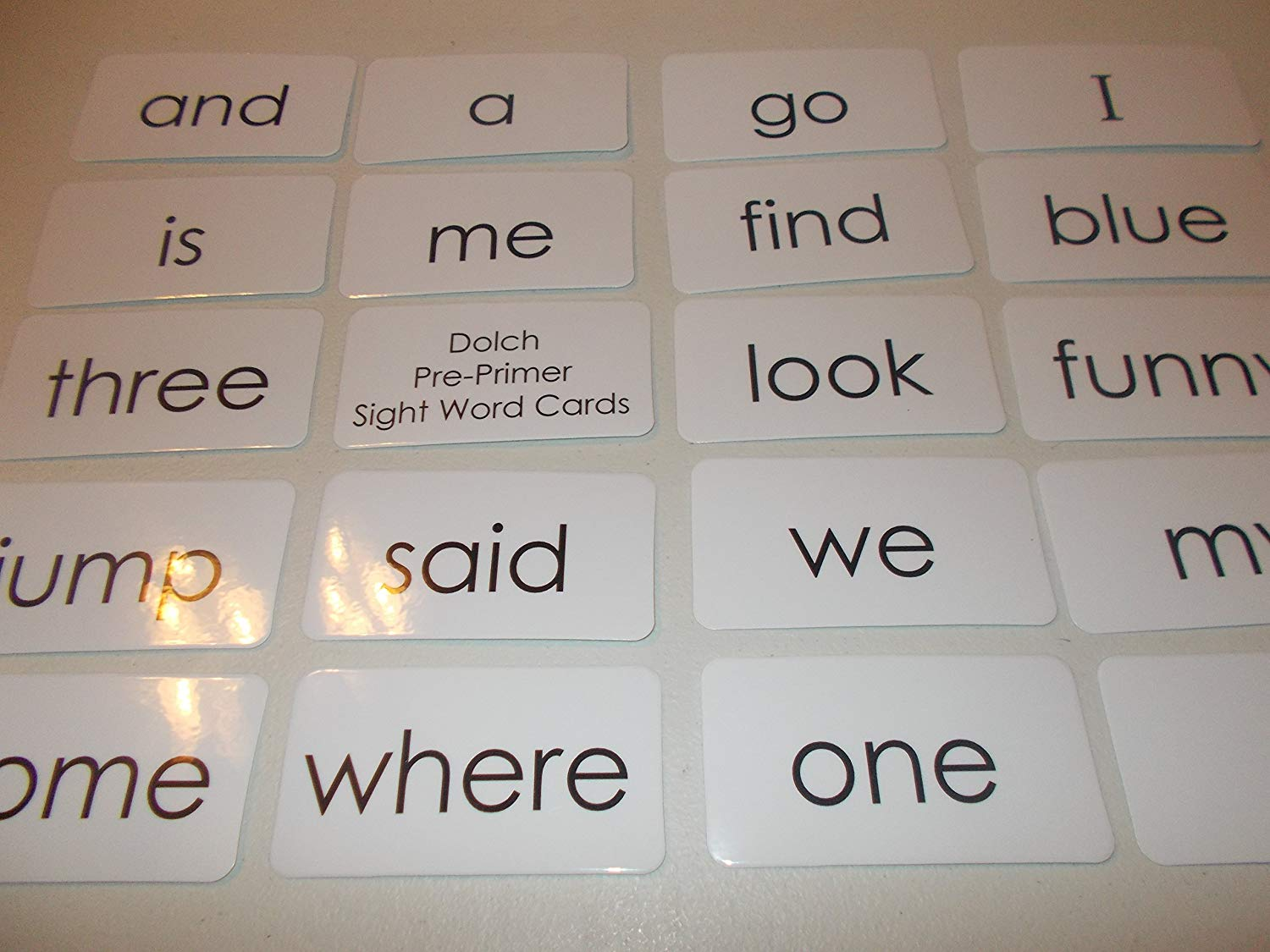 Cheap Printable Dolch Sight Word Flashcards Find