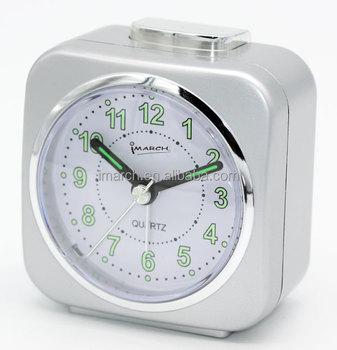 Bb08009 Travel Beep Alarm Clock