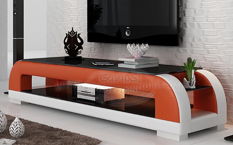 meuble tv moderne et brillant pour salon prix d usine nouveau modele buy meubles de support de television meubles de support de tv de cout