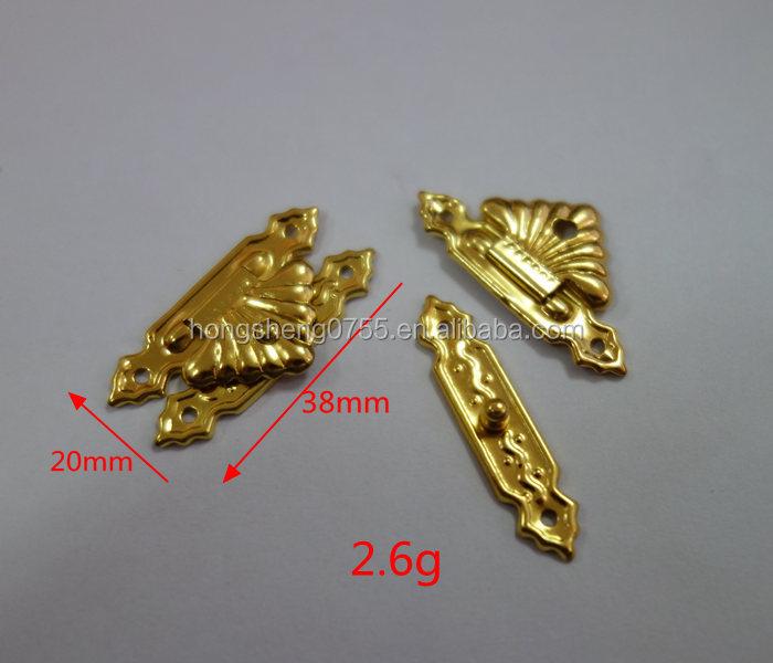 petite boite a bijoux en metal et bois bricolage bon marche serrure a loquet boitier fermoir serrure fabrique en chine buy petite boite a bijoux
