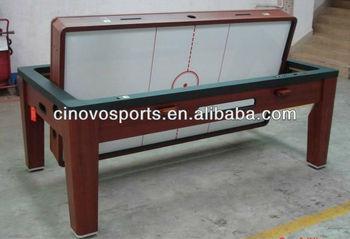 table multi jeux tour piscine table table de hockey sur air table a