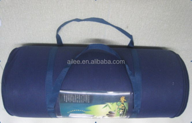 Portable Travel Memory Foam Mattress Topper With Bag Ng Product On