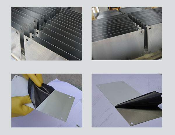鋼板の種類 (パッド印刷クリシェ) インクトレイとインクカップ ...