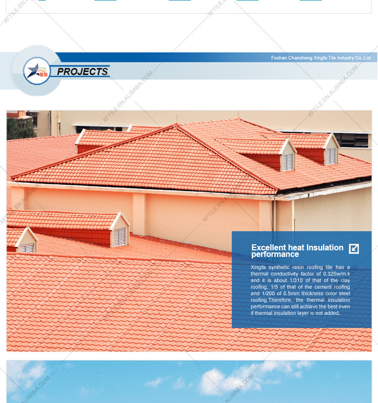 bungalow design heat insulation