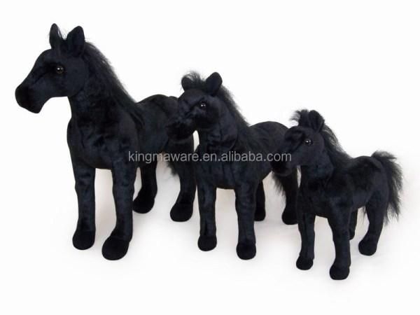 realistic horse toy # 71