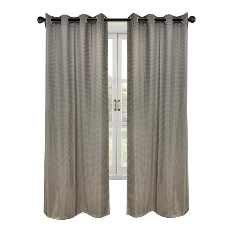 rideaux de fenetre en imitation de chanvre drap moderne de haute qualite pour petit lot buy rideaux de fenetre de haute qualite rideaux de fenetre modernes rideaux de fenetre product on alibaba com