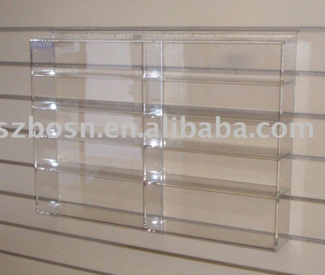 Wall Mounted Acrylic Display Shelfplexiglass Book Standlucite Shoes Holder Buy Wall Mounted Acrylic Display Shelfplexiglass Book Standlucite Shoes
