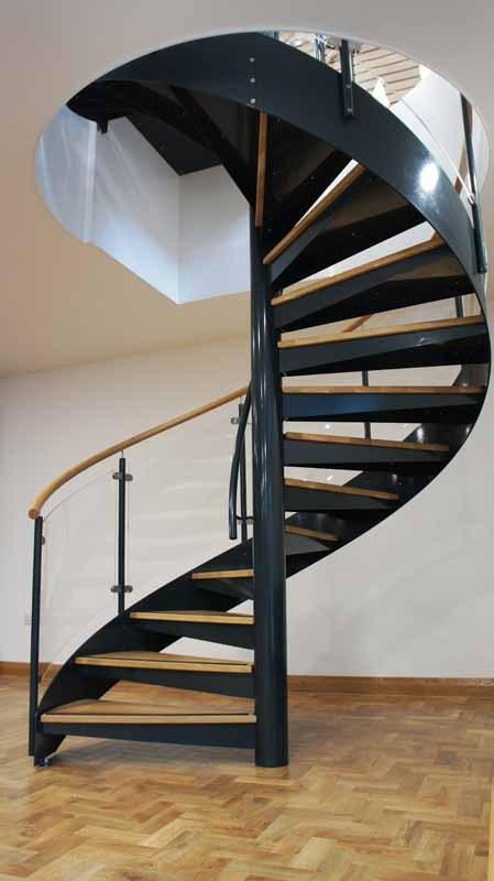 Best Price Indoor Modern Steel Spiral Staircase In Metal   Steel Spiral Staircase Price