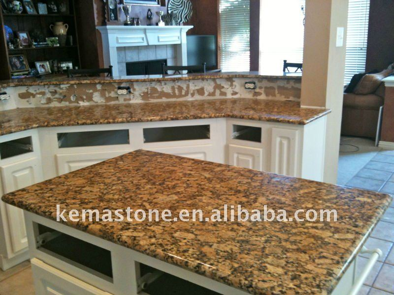 Prefab Kitchen Island Countertop