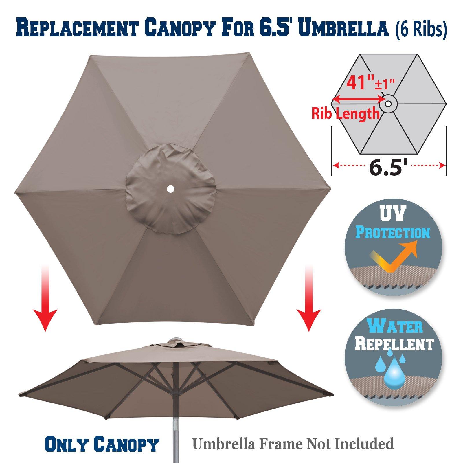 cheap 12 ribs patio umbrella find 12