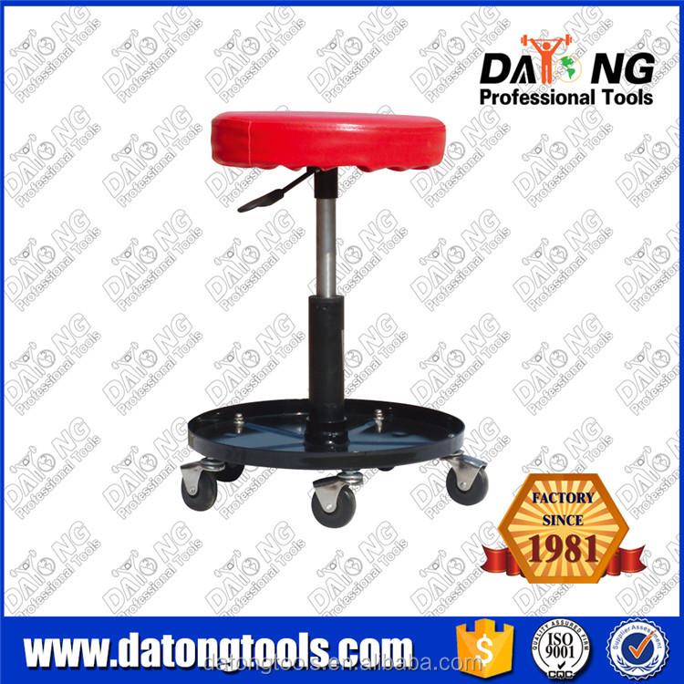 chaise roulante de garage siege sur roues auto mobile buy siege de garage de chaise de mecanicien de roulement sur des roues auto mobile siege de