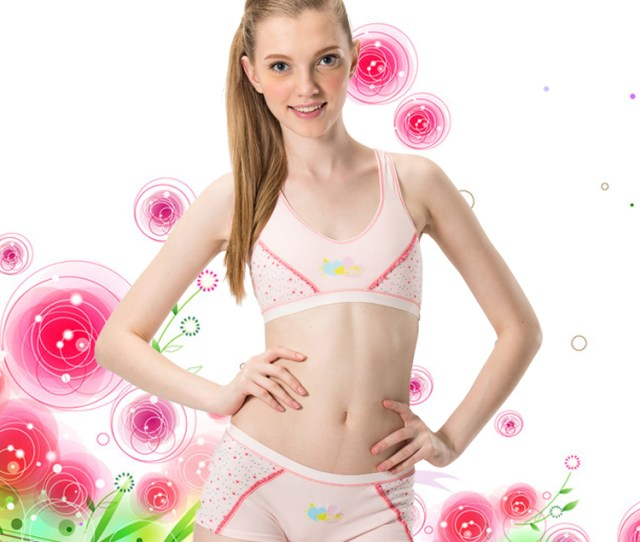 Sexy Teen Underwear