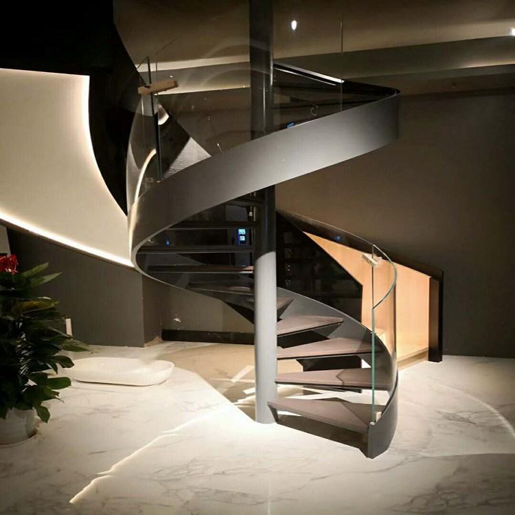 Outdoor Spiral Staircase Design Modern Spiral Stairs Buy   Spiral Staircase Outdoor Near Me
