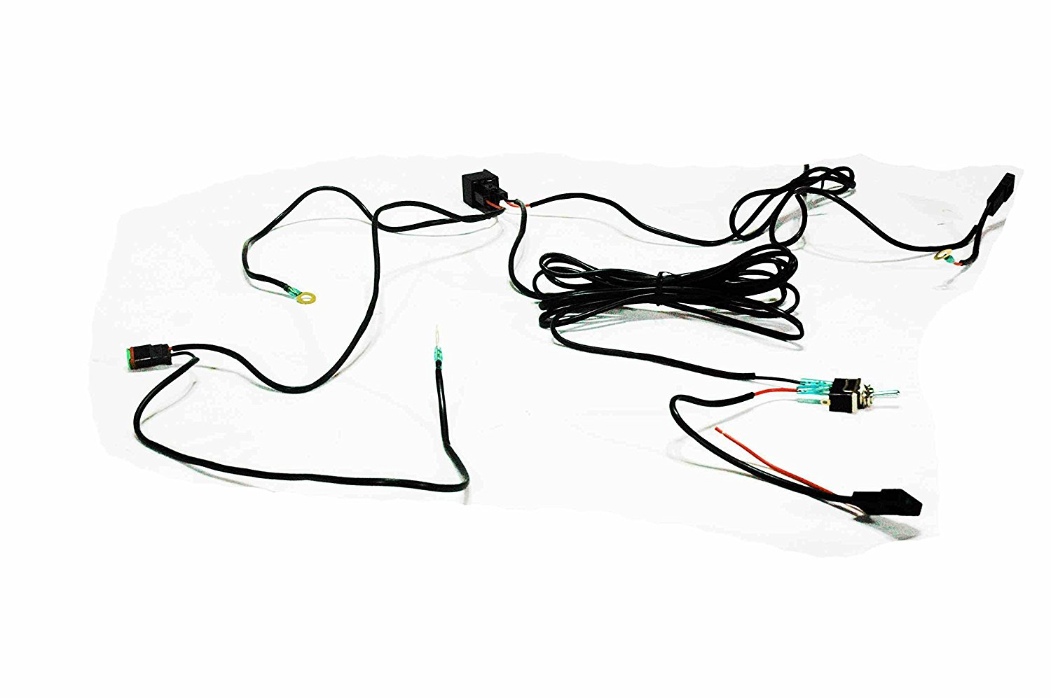 Cheap Led Wiring Harness Find Led Wiring Harness Deals On