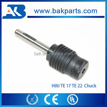 High Quality Hilti Drill Spare Parts Chuck Te 17 Te22 Sds Type