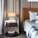 Modern Hotel Crystal Desk Light Designer Crystal Block Table Lamp For Bed Side Lighting Buy Table Lamp Luxury Decorative Crystal Table Lamps Crystal