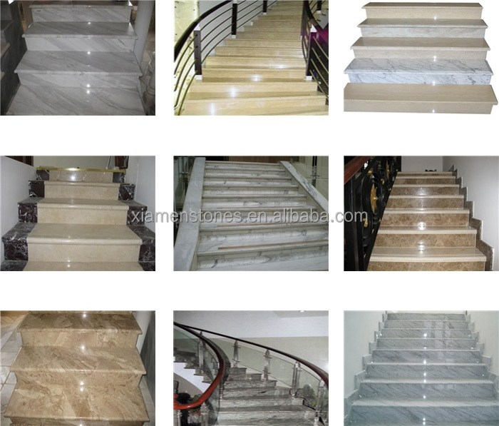 Green Pearl Granite Exterior Modern Design Outdoor Stair Step | Exterior Stair Treads Lowes | Composite Decking | Blue Limestone | Pressure Treated | Handrail | Wood Stair Stringer