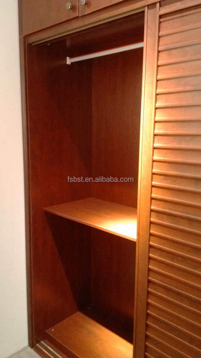 Indienne Chambre Armoire Designs En Bois Cadre En