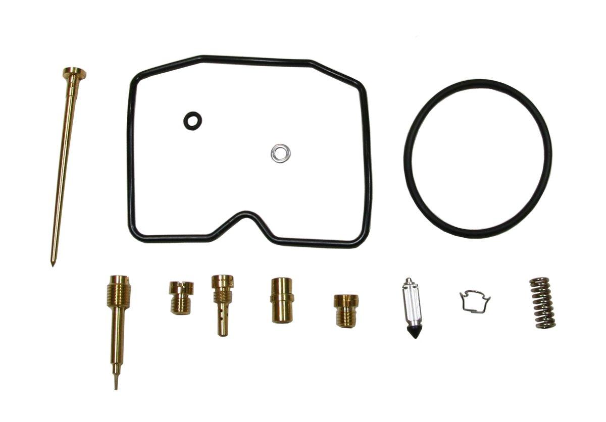 Buy Factory Spec At Carb Repair Kit Yamaha Warrior
