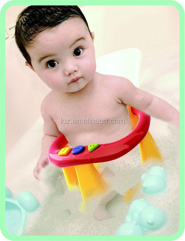siege antiderapant jaune pour bebe avec anneau de douche chaise de securite pour salle de bain d enfant buy siege de douche bebe siege de bain