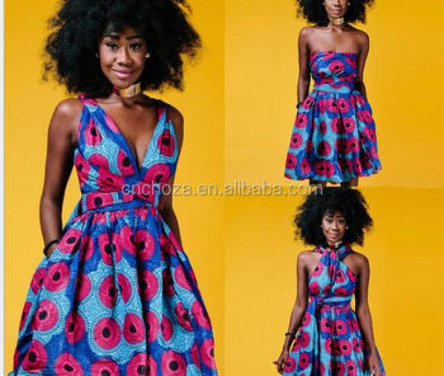 Zb African Dress Clothes Floral Print Women Fashion Dress Women Dress Buy Dresseslatest Fashion Dressesafrican Fashion Designs Dress Product On