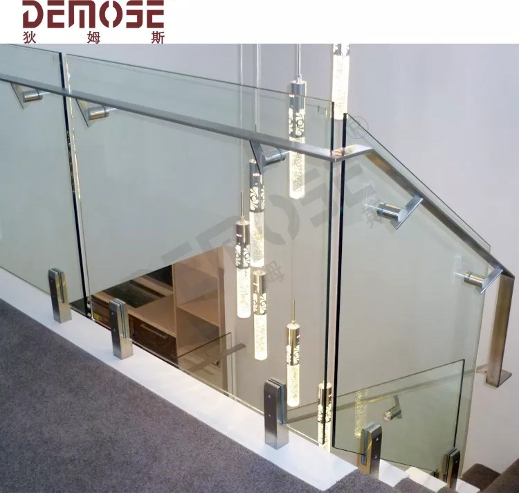 Stainless Steel Stair Railings For Glass Spider Buy Stair   Glass And Stainless Steel Stair Railing   Custom Glass   Architectural Glass   Balcony   Modern   Metal Glass
